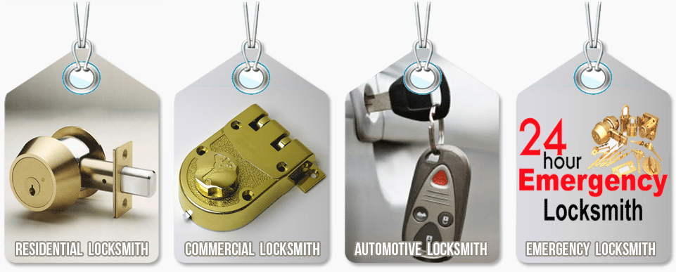 24/7 San Diego Locksmith